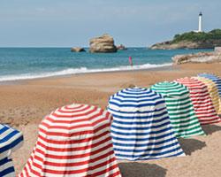 Biarritz seminaire hotels