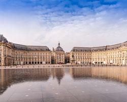Bordeaux seminaire hotels