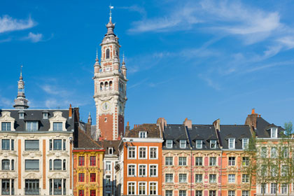 LILLE SEMINAIRE HOTELS