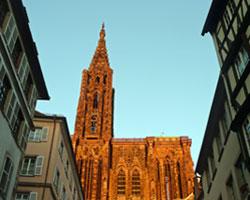 strasbourg seminaire hotels
