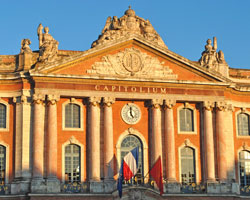 toulouse seminaires hotels