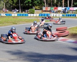 karting team building cohesion