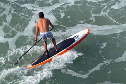 paddle montpellier activite seminaire
