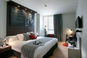 HOTEL SEMINAIRE ESPAGNE