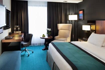 chambre-standard-seminaire-hotel bruxelles