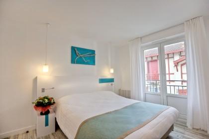 hotel seminaire biarritz