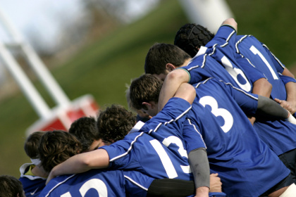 rugby activité séminaire