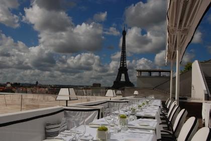 soiree seminaire paris