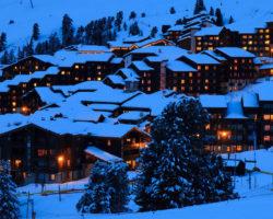 hotel seminaire ski