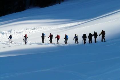 seminaire ski montagne activite