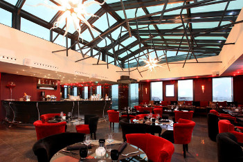 vertigo soiree seminaire hotel nantes