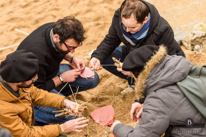 team building seminaire biarritz