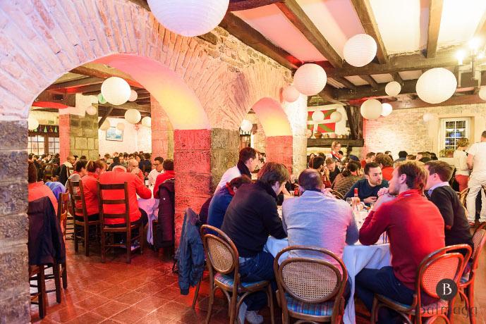 soiree seminaire biarritz