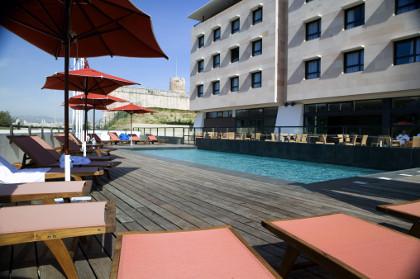 hotel seminaire marseille