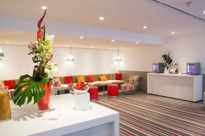 bordeaux reunion hotel seminaire