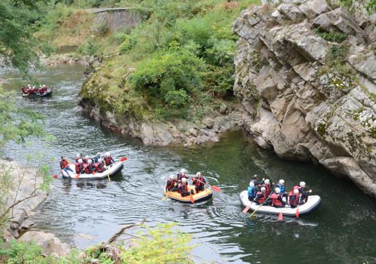 seminaire-hotel-biarritz-rafting