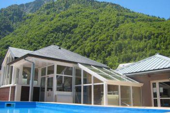 hotel seminaire cauterets pyrenees