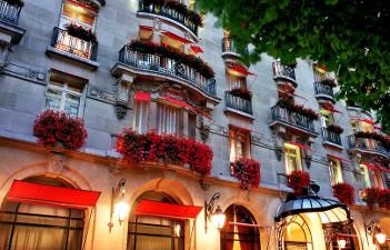CONFERENCE PARIS HOTEL