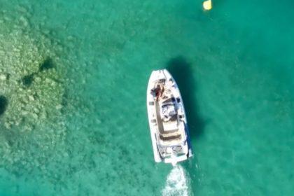 bateau taxi annecy activites
