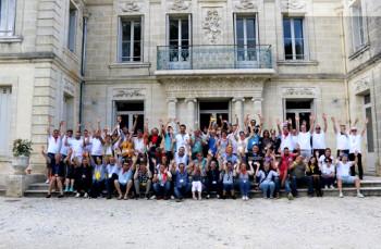 seminaire bordeaux activite team building olympiades