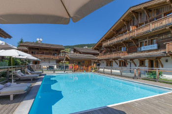 hotel activite seminaire megeve alpes